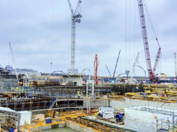 Wood wins contract at Hinkley Point C