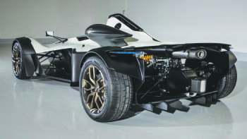 Graphene-enhanced BAC Mono R unveiled