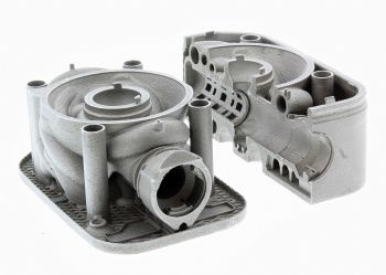 Increasing fluid power capabilities with AM