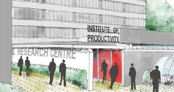 UEA Institute of Productivity gets the go-ahead