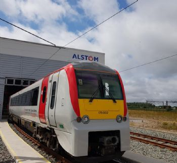 New Welsh £40 million fleet
