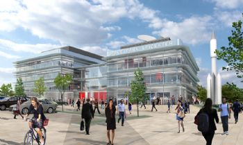 Space Park Leicester receives £13.75 million