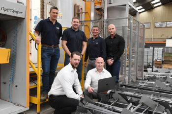 Collaboration to target £2.5 million of new sales