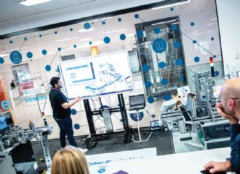 Manufacturing initiatives for NW universities