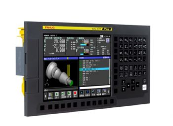 Fanuc CNC designed to improve productivity