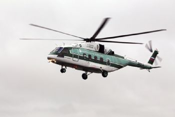 Mi-38 helicopter successfully passes testing