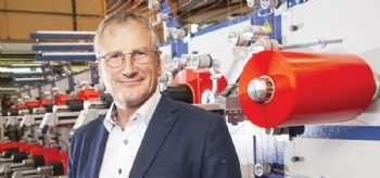 Spool-winding specialist invests in custom machine