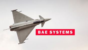 BAE announces 2019 half-year results