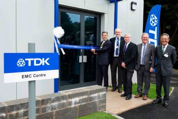 TDK announces more investments