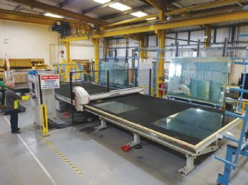 Zytronic invests £350,000 in new machinery