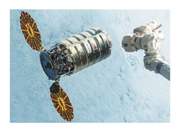 Cygnus spacecraft begins secondary mission