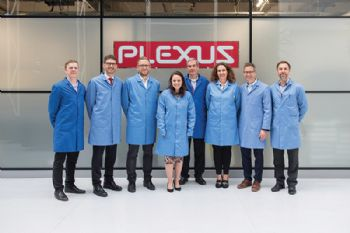 Plexus invests in new Livingston faciity