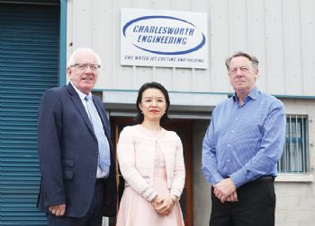 Fabrication firm creates new jobs