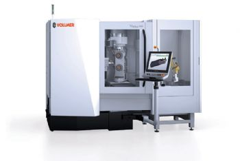 Automation options for tool-grinding machines