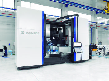 New innovations from Ward CNC stable