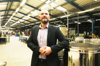 New managing director appointed at A1 Flues