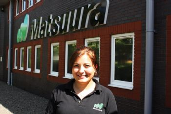 Matsuura expands service team