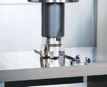 New range of face-milling cutters