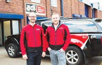 ADI Automotive hits £100 million milestone
