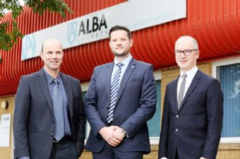 Management buy-out at Alba Gaskets