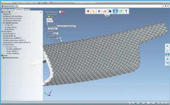 AM software  features new  texture module