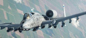 US Air Force selects Boeing for A-10  Thunderbolt