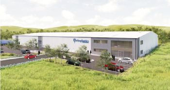 Further expansion underway at Orthoplastics