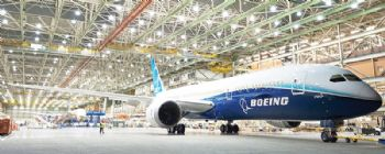 UK aerospace investment to 'take off'