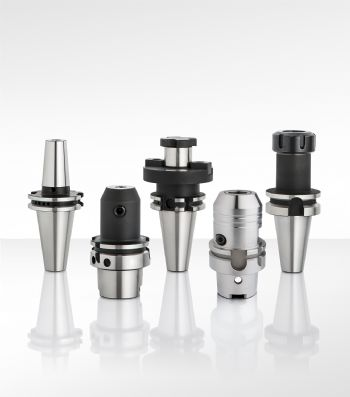 Savings available on spindle tooling