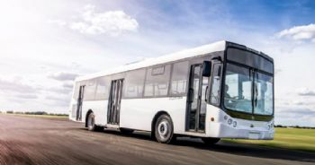 Electric bus powertrain begins final test phase