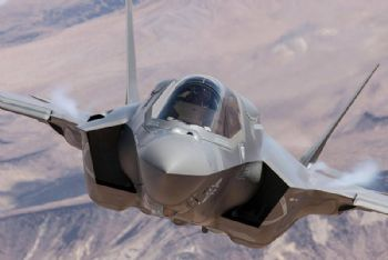 F35 contract Down Under