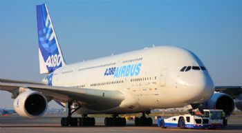 Airbus forecasts over 39,000 new aircraft needed