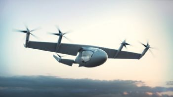 EASA releases 'framework' for small VTOL's