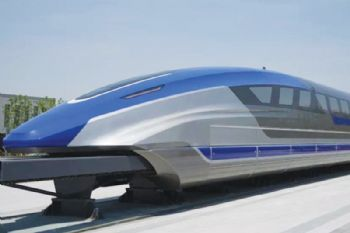 China to build new railway line to test train