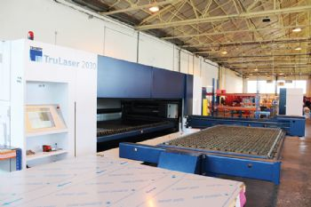 Purex brings fabrication in-house