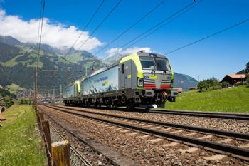 BLS Cargo orders 25 locomotives from Siemens