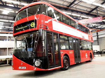Deal struck to rescue Ballymena bus maker