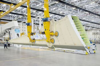 Bombardier to sell its aerostructures business