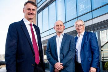 Invest Northern Ireland launches two new funds