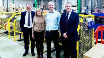 Manchester cable company set for rapid expansion