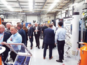 Successful event for Seco Tools