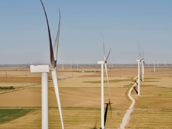 GE Renewable Energy announces 494MW orders