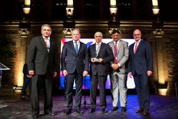 Tata Steel wins three Worldsteel awards