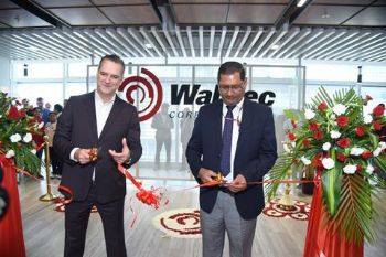 Wabtec opens new centre in India