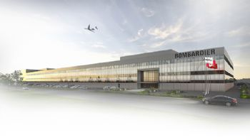 Bombardier to build Global Manufacturing Centre