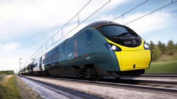 Major deal will see Pendolinos overhauled