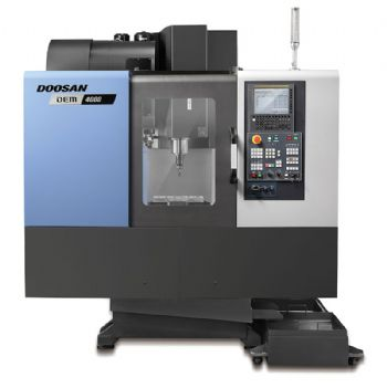 New range of compact three-axis VMCs