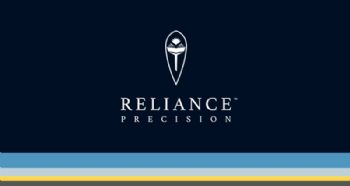 New brand identity for Reliance