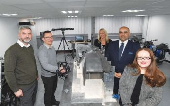 Coventry firm expands workforce to meet demand