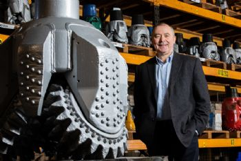 Tricore 'drills into' employee ownership